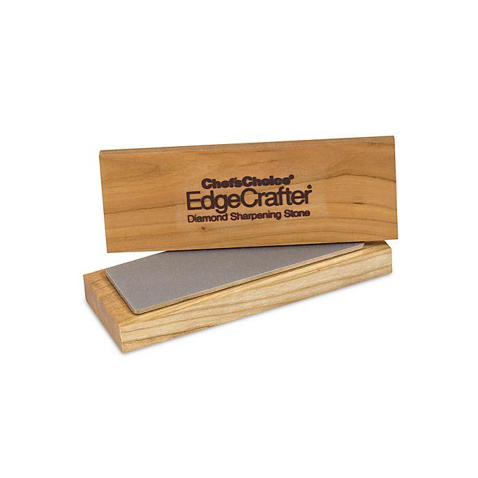 Alternate image 1 for Chef'sChoice® Diamond Knife Sharpening Stone