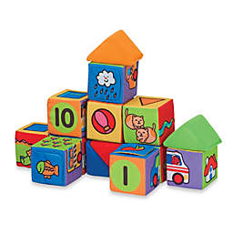 Melissa & Doug® K's Kids® Match & Build Blocks