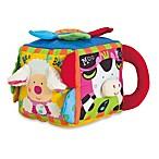 Melissa & Doug® K's Kids® Musical Farmyard Cube
