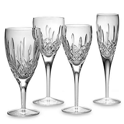 Waterford® Lismore Nouveau Wine Glass Collection