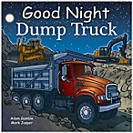 Good Night Dump Truck Board Book