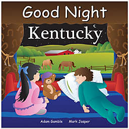 Good Night Kentucky by Adam Gamble