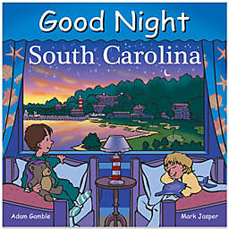 Good Night South Carolina by Adam Gamble