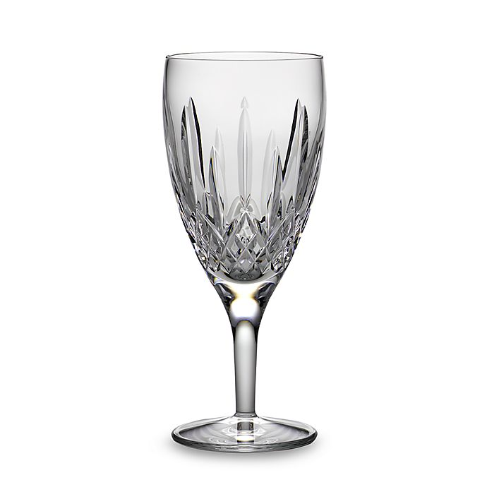 Alternate image 1 for Waterford® Lismore Nouveau Iced Beverage Glass