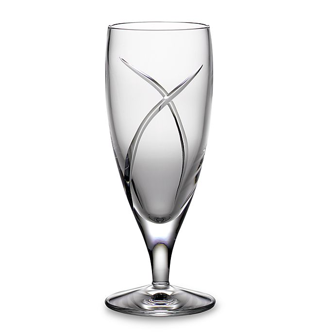 Alternate image 1 for Waterford® Siren 18-Ounce Iced Beverage Glass