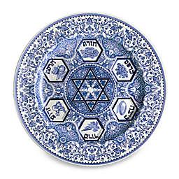 Spode® Judaica Seder Plate
