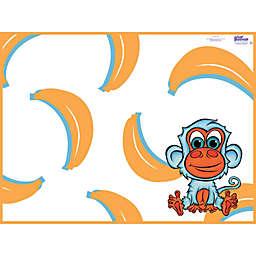KidKusion® Monkey Splat Mat