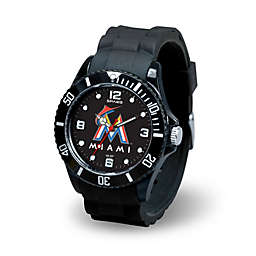 MLB Miami Marlins Men's Spirit Watch