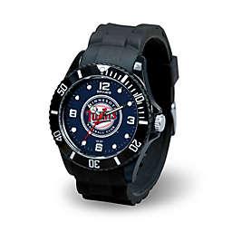 MLB Minnesota Twins Men's Spirit Watch