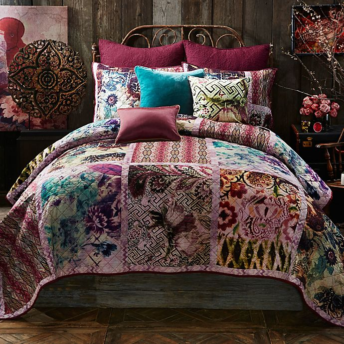 Tracy Porter 174 Poetic Wanderlust 174 Bronwyn Reversible Quilt