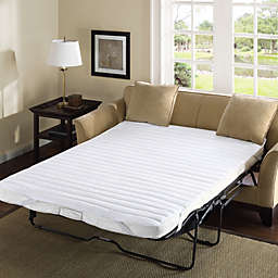 Madison Park Essentials Frisco Microfiber Sofa Bed Mattress Pad