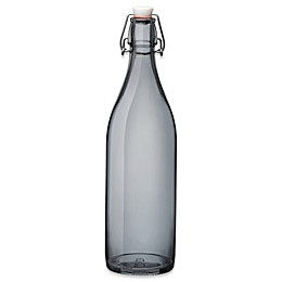 Bormioli 1-Liter Giara Bottle