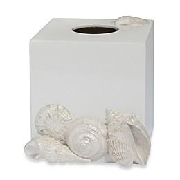 Creative Bath™ Seaside Boutique Tissue Box Cover