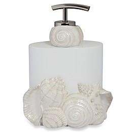 Creative Bath™ Seaside Lotion Dispenser