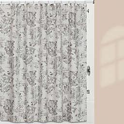 Creative Bath™ Sketchbook Shower Curtain
