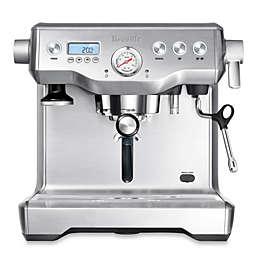 Breville® Dual Boiler™ Espresso Maker in Brushed Stainless Steel