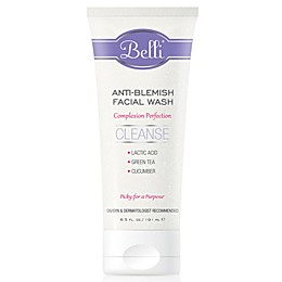 Belli® 6.5 oz. Anti-Blemish Facial Wash