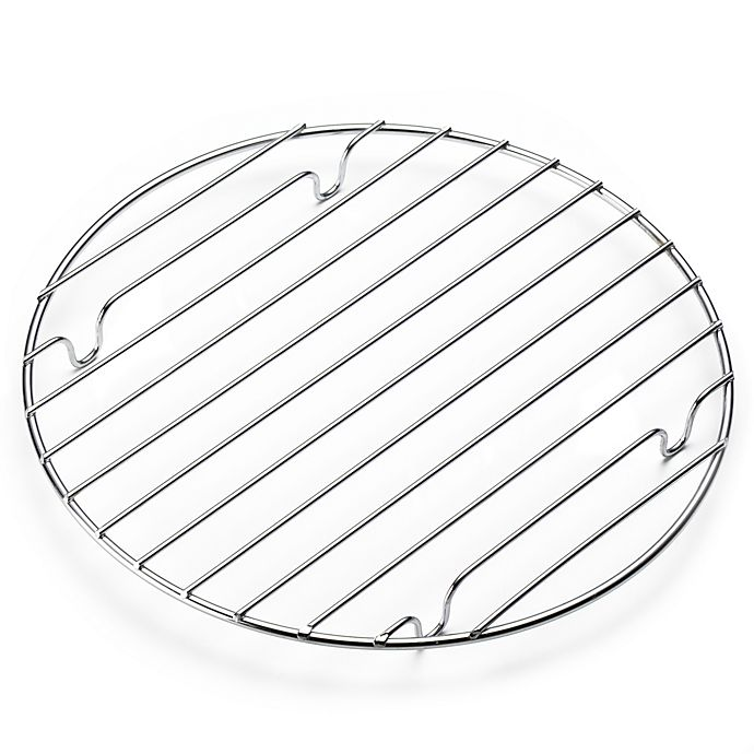Alternate image 1 for 9-Inch Round Cooling Rack