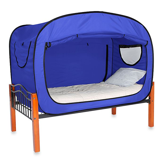 Alternate image 1 for Privacy Pop Bed Tent