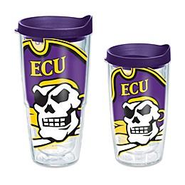 Tervis® East Carolina University Pirates Wrap Tumbler with Lid