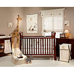 NoJo® Dreamy Nights Crib Bedding Collection