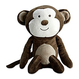 NoJo® Dreamy Nights Plush Monkey