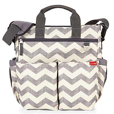 Skiphop Duo Signature Diaper Bag