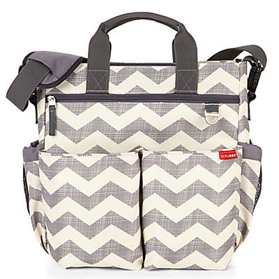 SKIP*HOP® Duo Signature Diaper Bag