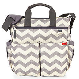 7303b4bccb SKIP HOP® Duo Signature Diaper Bag