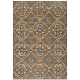 Momeni Habitat Rugs in Blue/Multi