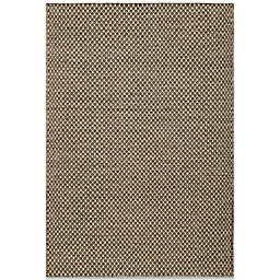 Momeni 3-Feet 6 Inch x 5-Foot 6-Inch Mesa Mes-4 Rug in Brown