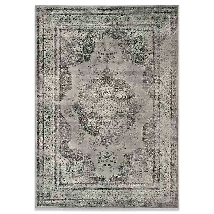 Alternate image 1 for Eloquence Vintage Grey Rug