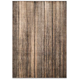 Safavieh Vintage 6-Foot 7-Inch x 9-Foot 2-Inch Rug in Soft Anthracite
