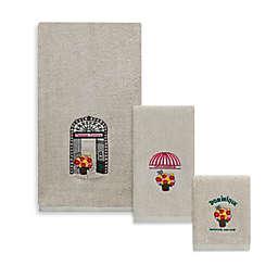 Creative Bath™ Rue Di Rivoli Resin Fingertip Towel