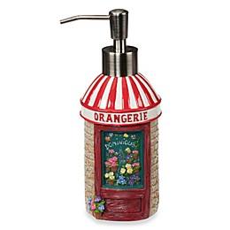 Creative Bath™ Rue Di Rivoli Resin Lotion Pump