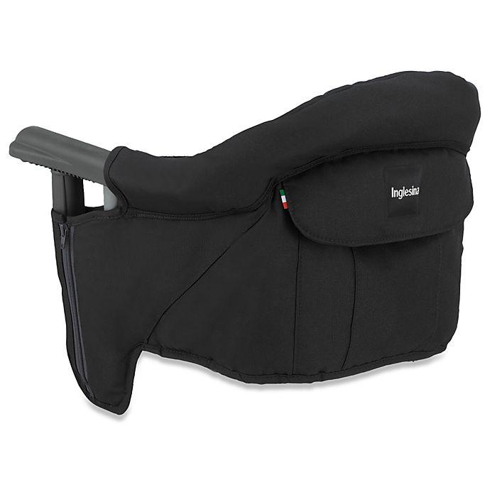 Alternate image 1 for Inglesina Fast Table Chair in Black