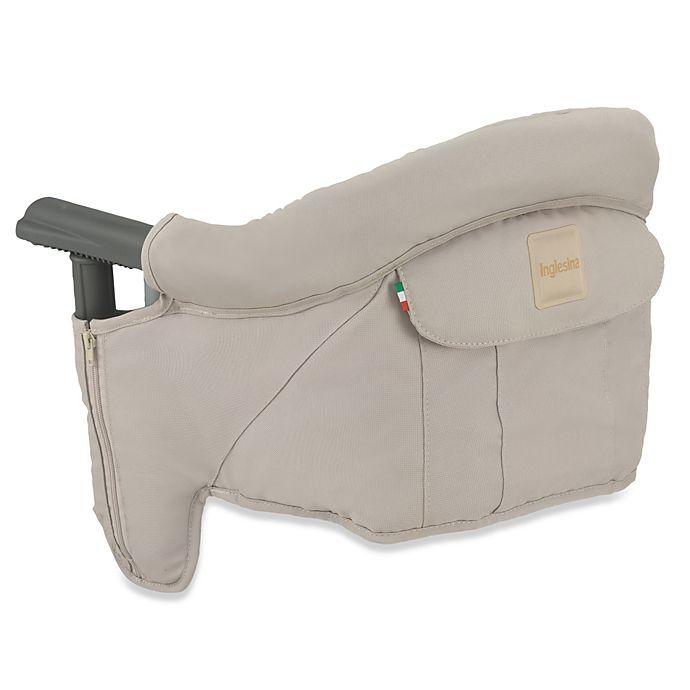 Alternate image 1 for Inglesina Fast Table Chair in Cream