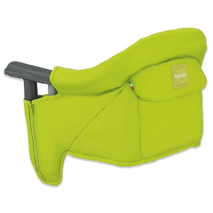 Inglesina Fast Table Chair In Lime Bed Bath And Beyond