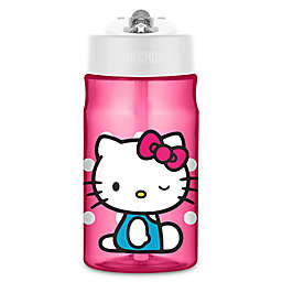 Thermos® Hello Kitty 12-Ounce Tritan Water Bottle
