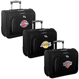 NBA Team Carry-On Luggage Collection