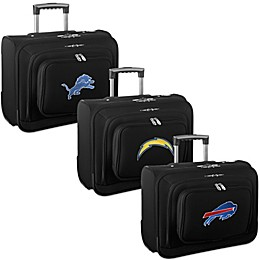 NFL Team 14-Inch Laptop Overnighter