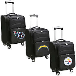 NFL Team 20-Inch Carry On Spinner