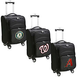 MLB 20-Inch Carry On Spinner