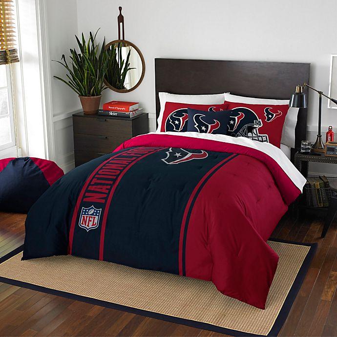 Nfl Houston Texans Bedding Bed Bath Amp Beyond