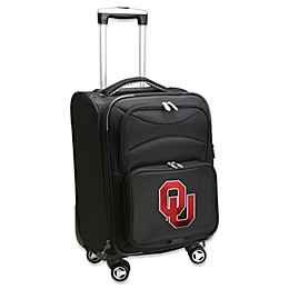 University of Oklahoma 20-Inch Carry On Spinner