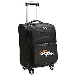 NFL Denver Broncos 20-Inch Carry On Spinner