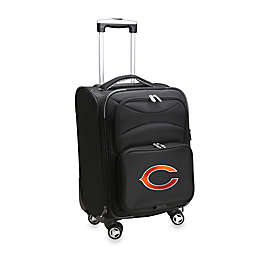 NFL Chicago Bears 20-Inch Carry On Spinner