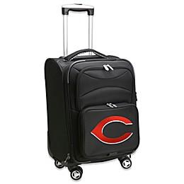 MLB Cincinnati Reds 20-Inch Carry On Spinner