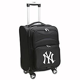 MLB New York Yankees 20-Inch Carry On Spinner