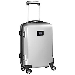 MLB Colorado Rockies 20-Inch Hardside Carry On Spinner